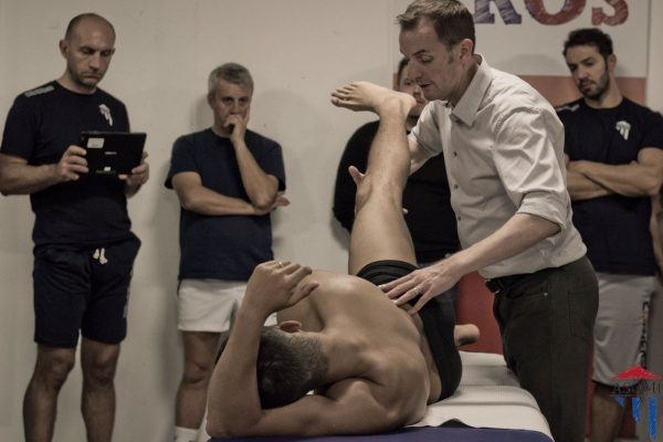 Physiotherapy CPD Courses | The Carl Todd Clinic